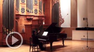 Raiding, Hungary, 22.10.1811 -  Bayreuth, 31.07.1886 ( piano Takeo TCHINAI )